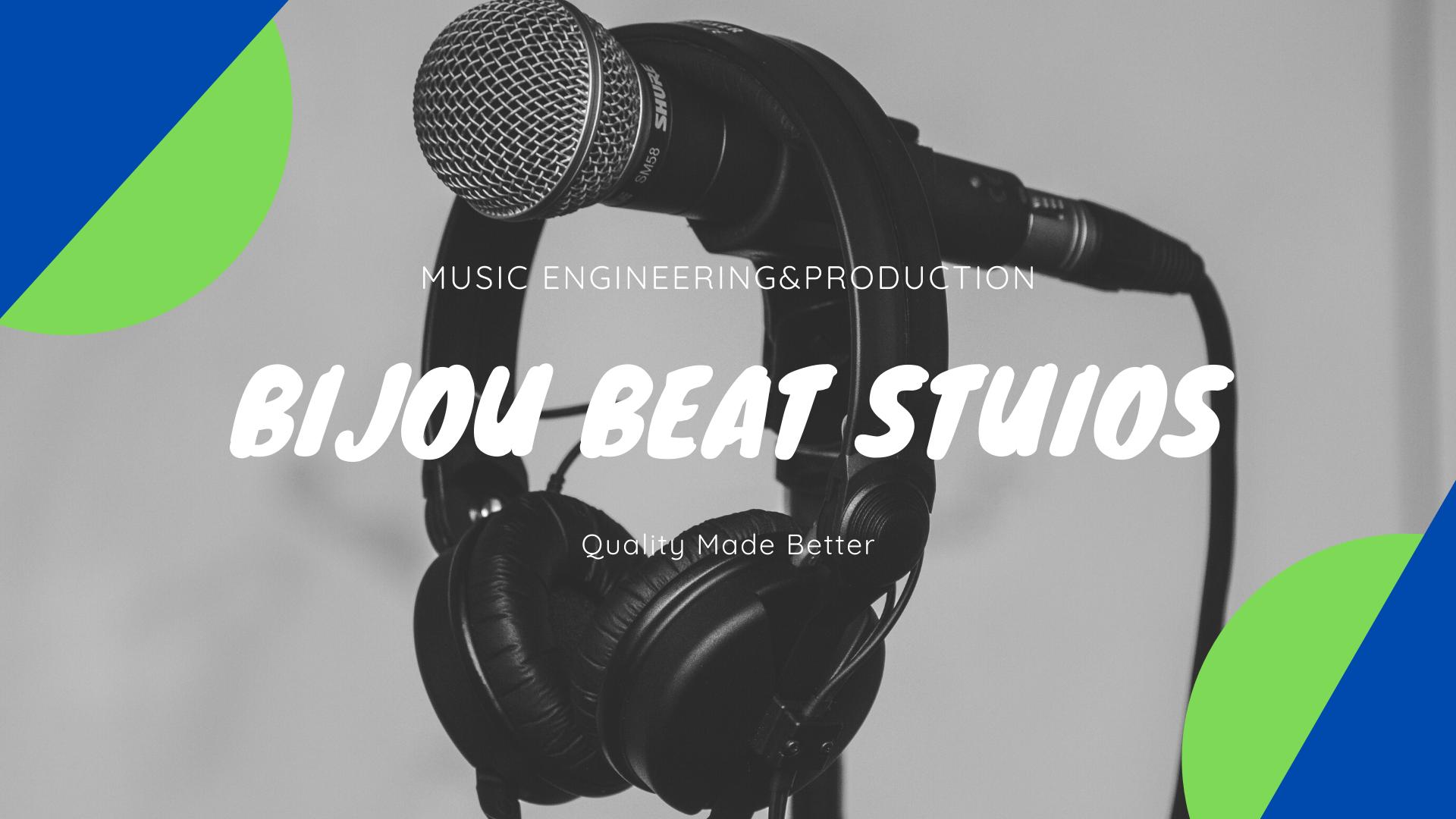 Bijou Beat Studios
